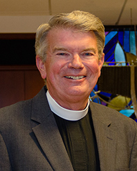 Rev. Dr. Dale Meyer