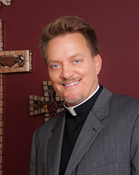 Rev. Gregory P. Seltz