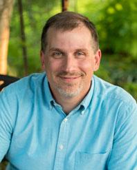 Rev. Dr. Jason Broge