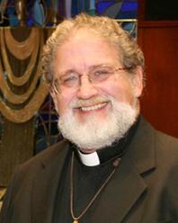 Rev. Kenneth R. Klaus