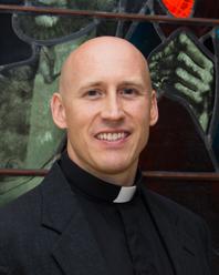Rev. Dr. Michael Zeigler
