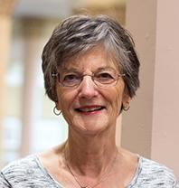 Karen Soeken