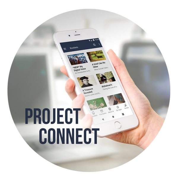 Project Connect Booklets