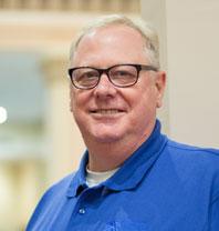 Glenn Gerber