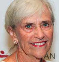 Jane Wittlinger