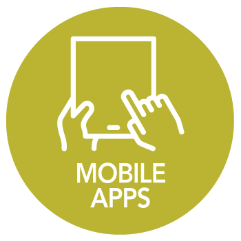 Lutheran mobile apps