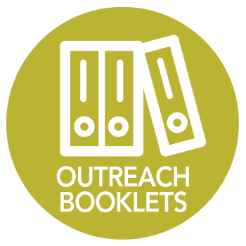 Gospel Outreach Booklets