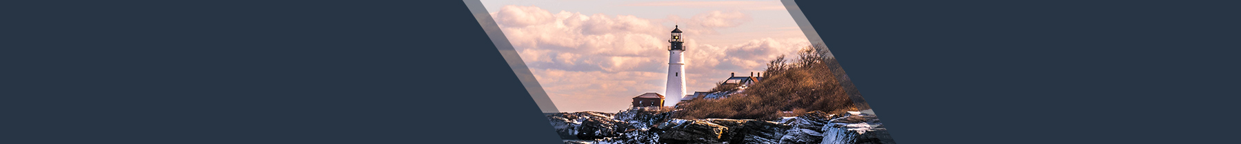 lighthouse header