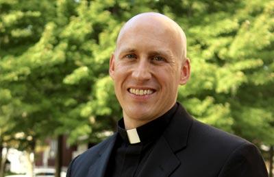 Rev. Dr Michael Zeigler