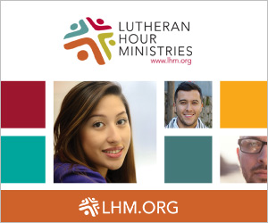 300x250 Lutheran Hour Ministries web banner
