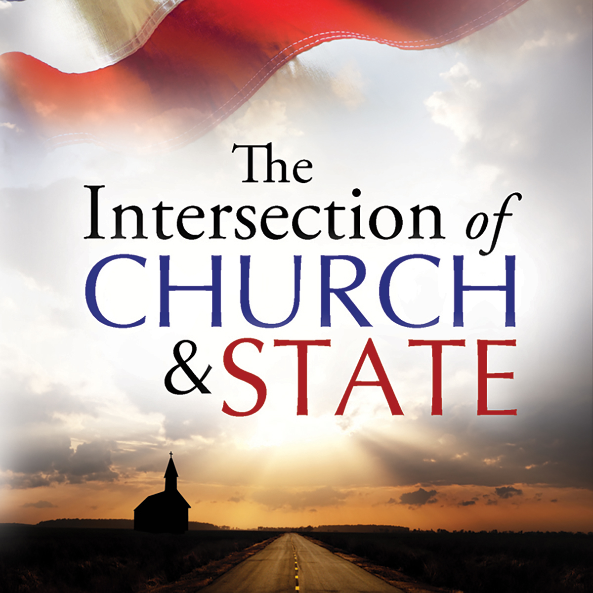Church and state are historically interconnected