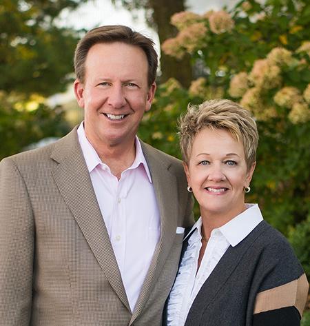 Jim and Vickie Dankenbring