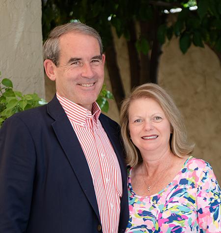 Doug and Sara Werth