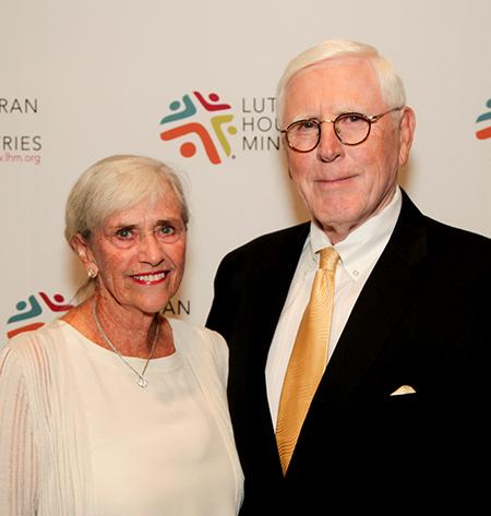 Fred and Jane Wittlinger