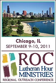 Registration Opens for Chicago and Lancaster 'Regional Outreach
