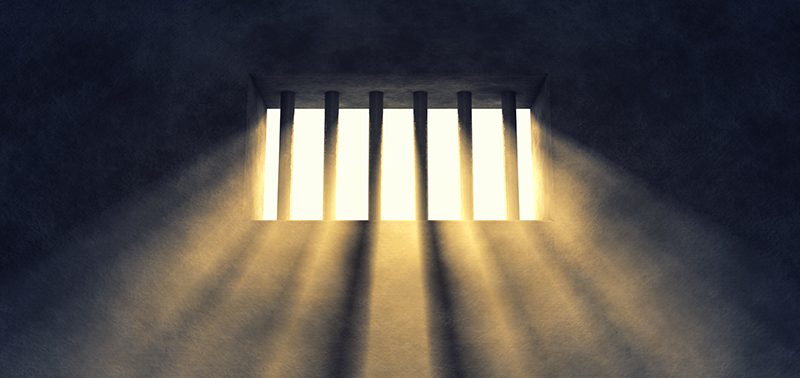 Behind Bars I: Called to the Incarcerated